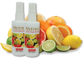 Nestrix 100% Natural Anti-septic Spray